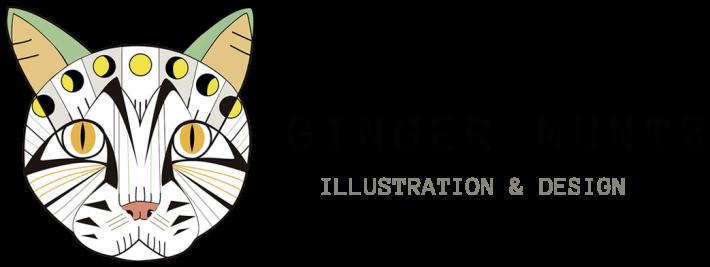 GINGER MUNTZ ®